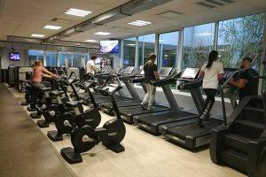 Fitness Park, salle de sport ouvert 24h/24