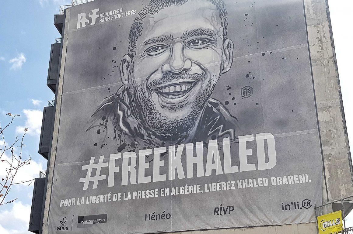 FreeKhaled